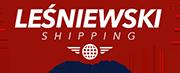 LEŚNIEWSKI SHIPPING